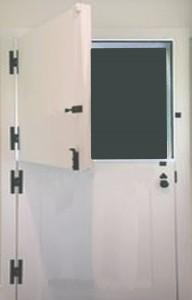 Modern dutch doors for sale half doors