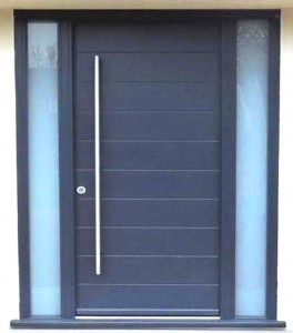 48 exterior door large wood door