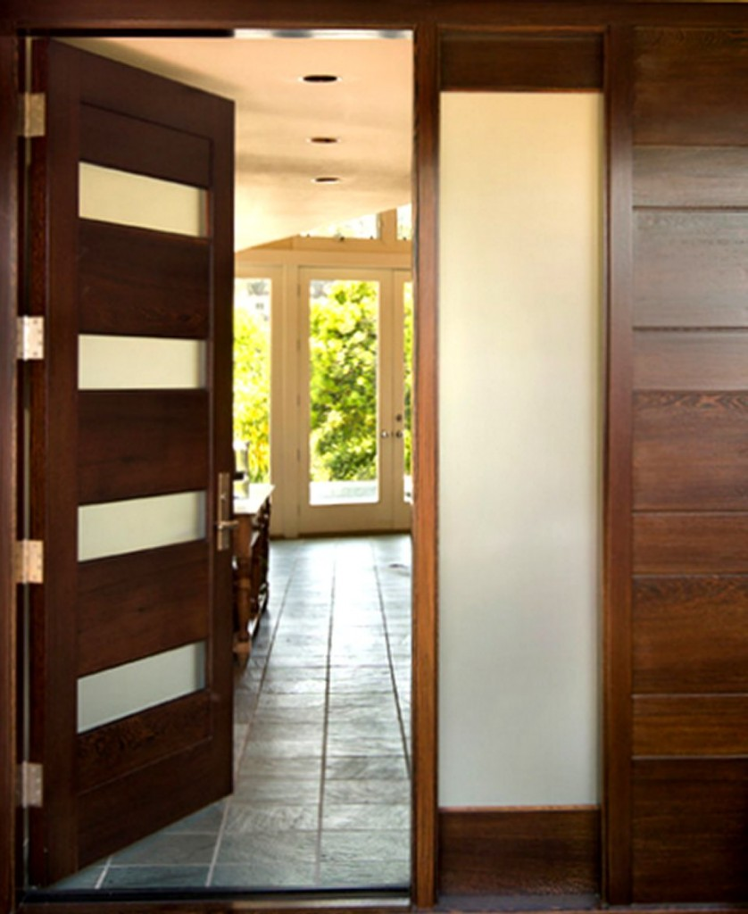 Houston door modern home decor modern doors for sale for Interior exterior doors