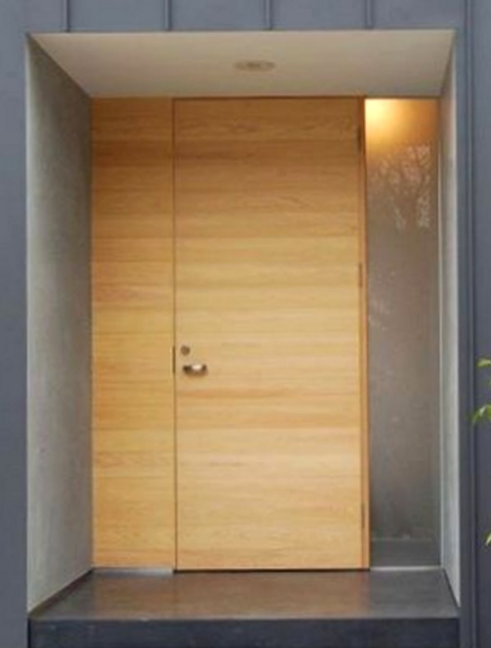 Modern exterior doors modern doors for sale for Exterior doors for sale