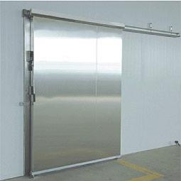 Aluminum sliding doors quality doors sliding door insulation refrigeration