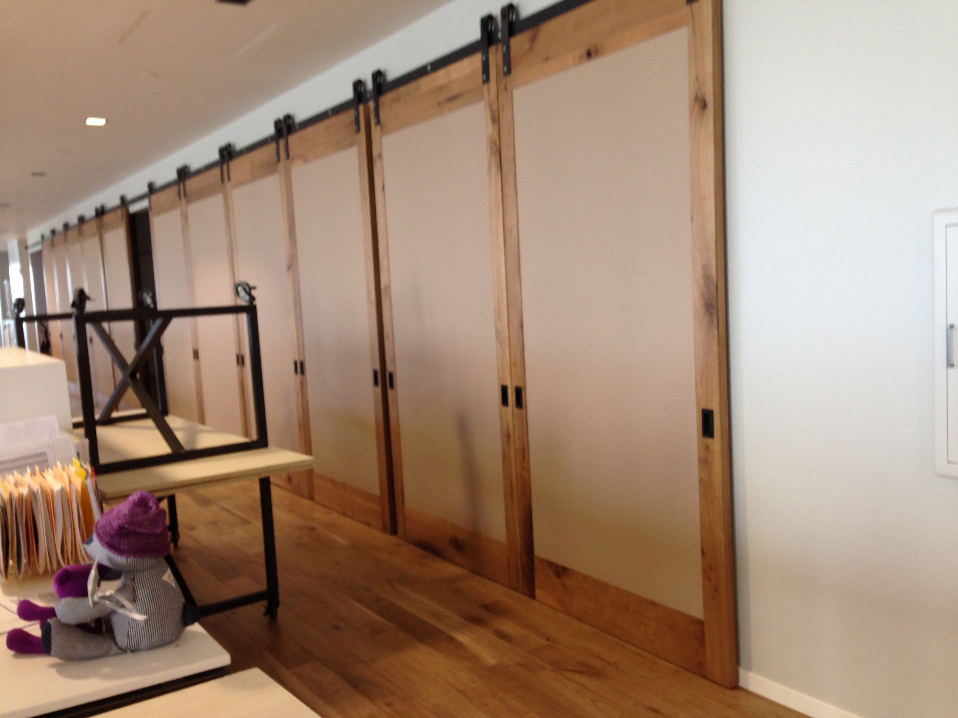 Large sliding doors barn doors and hardware sliding door dividers