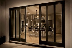 Modern sliding doors for sale sound deadening window glass
