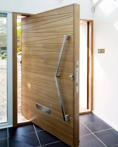 pivot door high precision entry doors