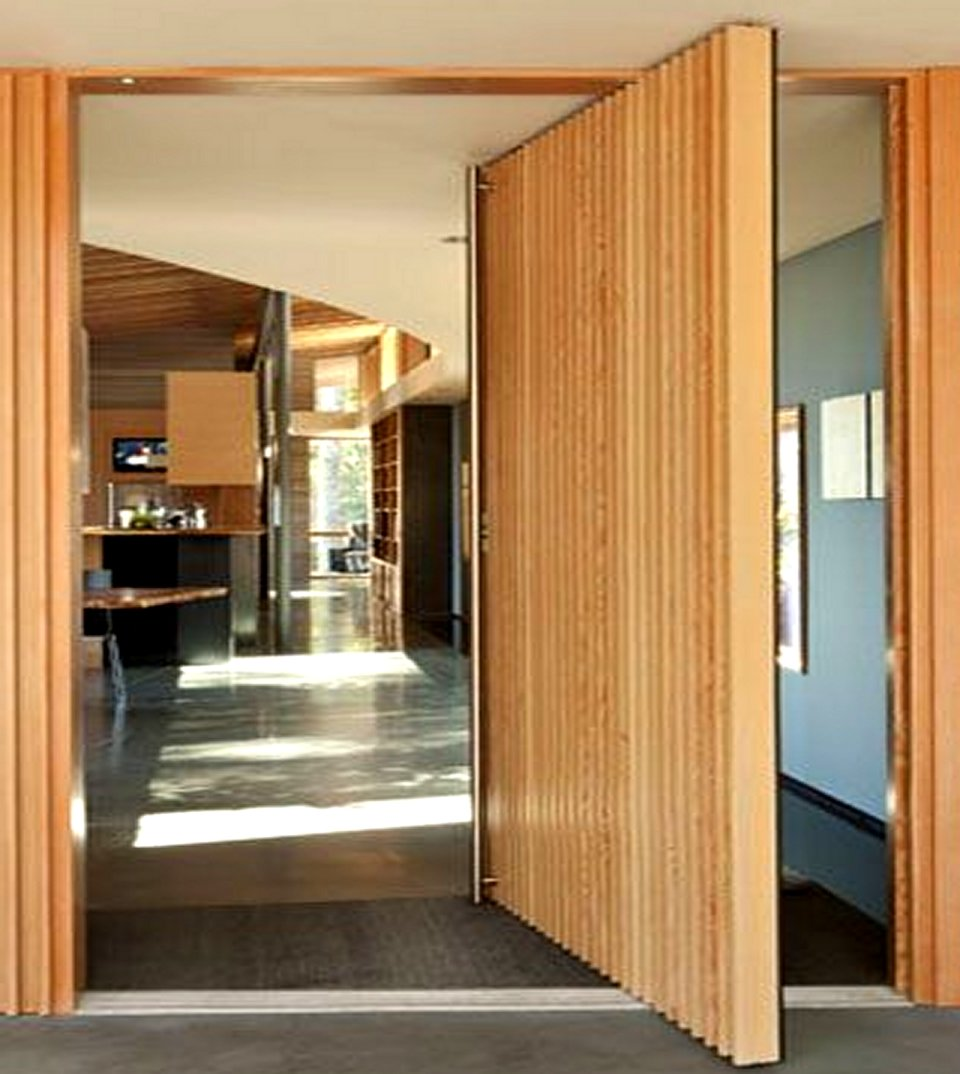 Pivot door modern doors for sale for Oversized exterior doors for sale