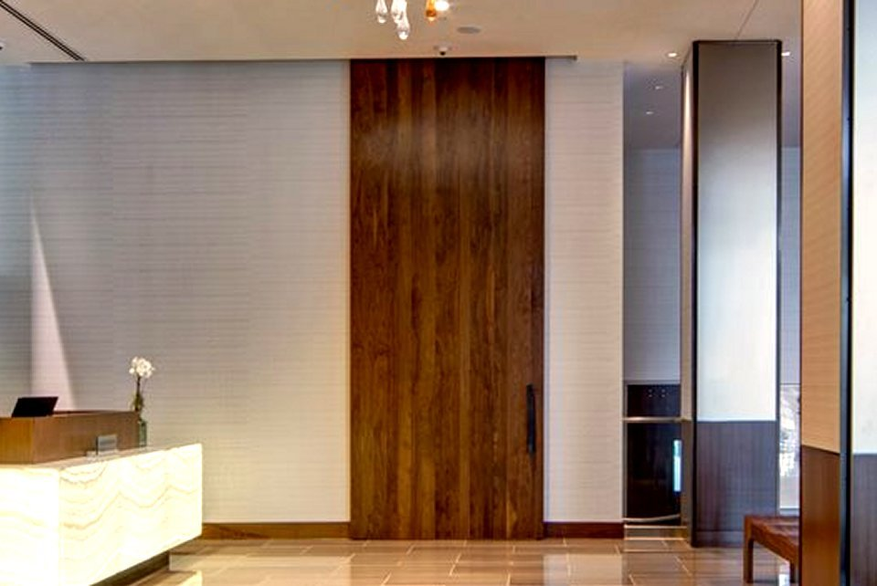 These Unique Solid Modern Interior Doors Are Eco Friendly Insulated  Lightweight, High Strength Interior Doors That Are Solid As A Rock And Are  The Only ...