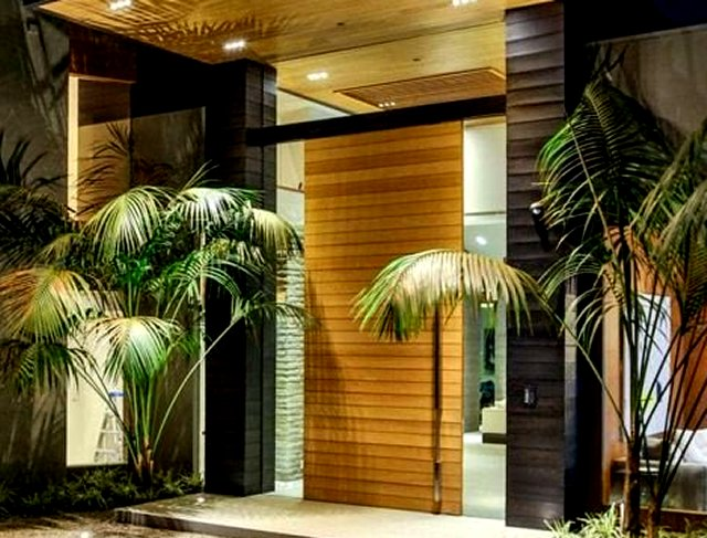 Modern front doors modern doors for sale for High end exterior doors