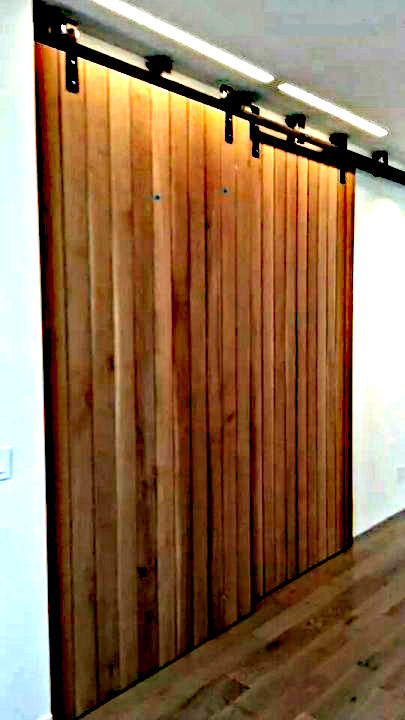 interior barn doors wooden barn doors lightweight high strength 50 yr warp free guarantee